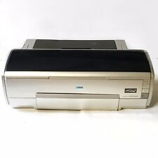 Epson Stylus Photo R2400 Digital Photo Inkjet Printer For Parts