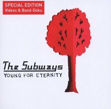 The Subways-Young for Eternity (NEW VERSIONE CON VIDEO & Band-docu)