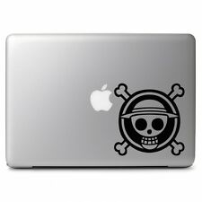 One Piece Anime for Apple Macbook Air/Pro Laptop Car Window Vinyl Decal Sticker