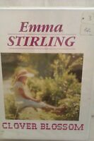 Clover Blossom: Emma Stirling: Unabridged Cassette Narr Carole Boyd