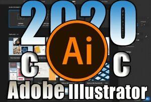 Adobe Illustrator CC - Essentials Training Course