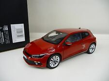 1:18 NOREV VW Scirocco 3 rot red rouge NEU NEW