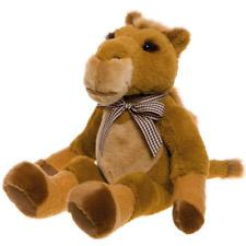 Charlie Bears Bearhouse Camel OAKFIELD - 47cm