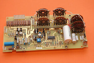 HP/Agilent 00339-66511 Rev A1 Module  for HP 339A Distortion Measurement Set