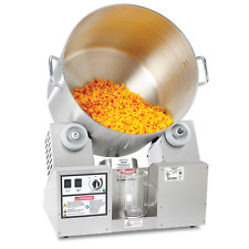 2703-00-000 - Cheddar Easy All In One  - CHEESECORN POPCORN TUMBLER - 8 GAL
