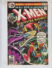"X-Men 99 VFNM (9.0) 6/76 ""Death Star Rising!"" 7th New X-Men!"