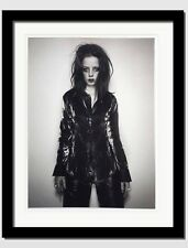 Shirley Manson / Garbage (42 cm x 60 cm) Fine Art Poster