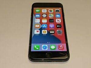 Apple iPhone 8 64GB Space Gray Verizon Wireless Smartphone/Phone A1863 *Smashed*