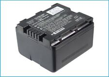 BATTERIA agli ioni di litio per Panasonic VW-VBN130E-K VW-VBN130 HDC-TM900 HDC-HS900 HDC-SD90