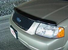 Ford Freestyle 2005 - 2007 Smoke Bug Hood Shield Bugshield Deflector Stone Guard