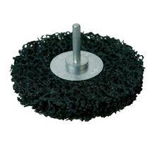 100mm Polycarbide Disco Abrasivo - 6mm gambo-Paint, Rimozione Ruggine