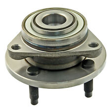 Wheel Bearing & Hub Assembly Front Precision Automotive 513205 Chev, Pont SATURN