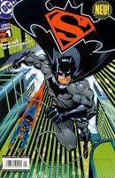 AUSWAHL = BATMAN / SUPERMAN Heft 1 - 26 ( PANINI 2004-2009 ) Neuwertig