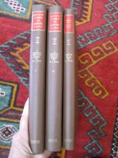 Frontier Pioneer Life  Americana Reference 3 V Bibliography Eames 1492-1897 VG