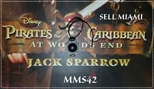 1/6 Hot Toys At World's End Captain Jack Sparrow MMS42 Compass