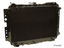Radiator-CSF WD EXPRESS 115 32031 590 fits 87-93 Mazda B2200