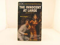 The Innocent at Large by Noel Langley Sleaze GGA Vintage Paperback