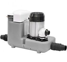 SFA Sanicom 1 Hochleistungs-Schmutzwasserhebeanlage 0027
