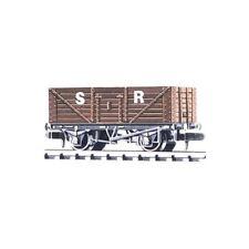 N Gauge Sr Charbon Wagon - Peco NR-41S - P3