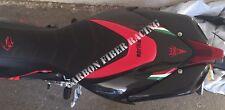 Aprilia Dorsoduro SMV 750 08-14 SMV 1200 2010-12 Rear Fairing 100% Carbon Fiber