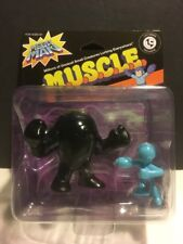 Mega Man - M.U.S.C.L.E. MUSCLE Figure Set Loot Crate DX Exclusive