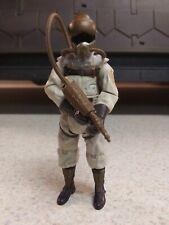 Star Wars Firespeeder Pilot Hasbro 2005 ROTS 3.75 Action Figure