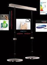 LED Pendelleuchte Honsel Vigo 65036 Pendellampe 6-flg. 115cm