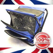 Cooler bag Folding Chair All In One - Camping / Picnic / Festival - FREE P&P
