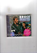 BRUCE SPRINGSTEEN - IN CONCERT / MTV UNPLUGGED - CD NUOVO SIGILLATO