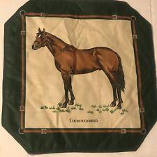 Set of 2 Arabian Horse Placemats
