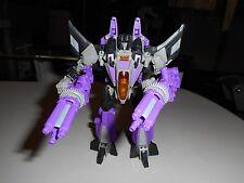 Hasbro Transformers Generations FOC Skywarp, complete