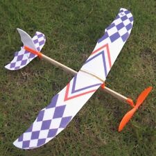 Rubber Band Airplane In Non-Military Aircraft Models & Kits