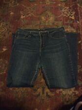 Women's Levi's Demi Curve Jeans Size 16/33