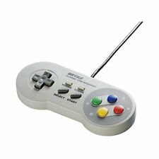 Classic USB Gaming Pad USB Controller SNES Android Windows PC Free Shipping Sale