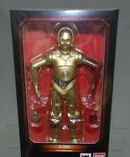 SH S.H. Figuarts Star Wars C-3PO (The Force Awakens) Bandai Limited New***