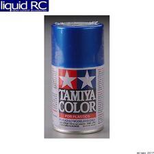 Tamiya USA TAM85050 Spray Lacquer TS-50 Blue Mica