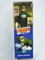 Green Lantern Justice League Action Figure 12 inch - Mattel - Brand New