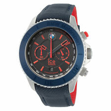 Ice-Watch BMW Motorsports BM.CH.BRD.B.L.14 Men's Chronograph 48mm Watch