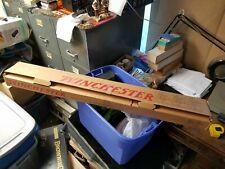 Winchester Model 70 Sporter Magnum Lite 270 Bolt Rifle Original Gun Box Only