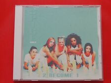 Spice Girls - 2 Become 1. CD (1996, Virgin Records) Single.
