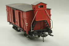 H0 Fleischmann 5355 Fermé Wagon de Marchandises DRG 64 267 Munich