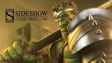 King Hulk Premium Format™ Figure by Sideshow Collectibles Limited Edition: 1500