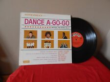 "Dance A-Go-Go With All The Stars Volume 2   12""      33 RPM     LP"