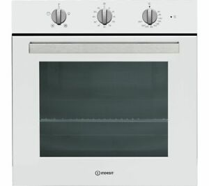New INDESIT Aria IFW 6330 WH Electric Oven - White