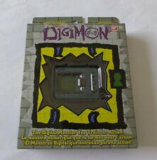 BANDAI Digimon Digital Pet Slate Blue Digivice New Sealed 20th Anniversary