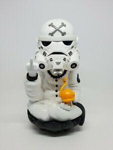 "Clogtwo 8"" Mighty Jaxx Trooper Hell Lotus Stormtrooper Buddha LE20 Mintyfresh Ex"