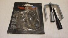 Craftsman Steering Wheel Lock Plate Remover And Installer Model 941834 Used Once