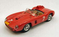Ferrari 290 MM #7 Nurburgring #57 1:43 Model 0216 ART-MODEL
