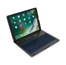 "LED Backlight Wireless Bluetooth Keyboard Aluminum Case for New iPad Pro 10.5"""