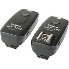 Hahnel Captur Remote Control & Flash Trigger for Fuji Cameras